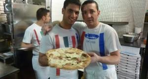 Pizza Adventures In Italy (Part 9): Sorbillo In Naples