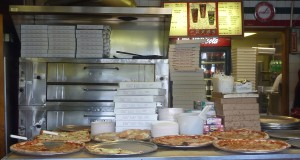 New Park Pizza: A Howard Beach Institution