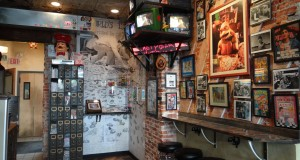 Philly's Pizza Brain: A Museum Turned Pizzeria