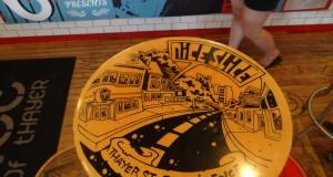 Nice Slice: Creative Pizza & Funky Art In Providence, RI