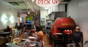 Pupatella: Neapolitan Pies In Arlington, Virginia