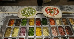 LA's 800 Degrees: Cool Concept, Not So Great Pizza